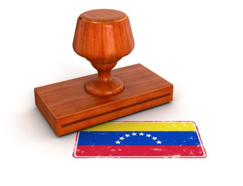 Venezuela: A ratification is needed to avoid the decay or cancellation of a Patent or Trademark application