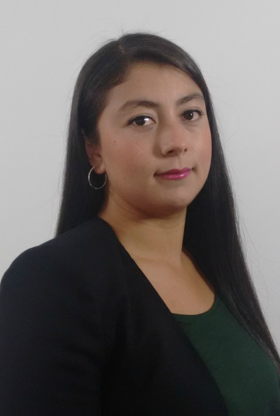 Marcela Lopez Aldana