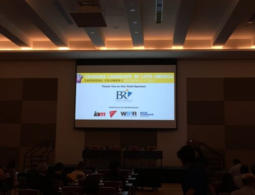 BR at INTA: Changing Landscape of Latin America
