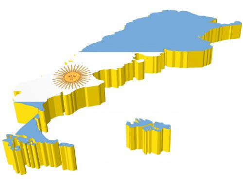 Important changes to the intellectual property laws in Argentina