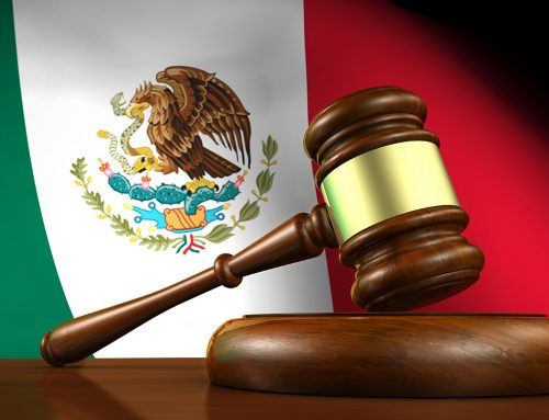 Amendments to intellectual property laws in Mexico