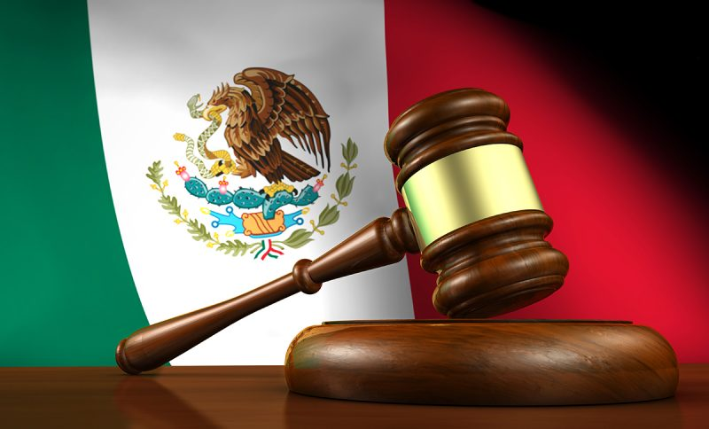 Mexico IP Law