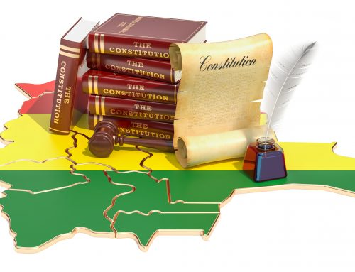 Bolivia is now part of the Apostille Convention: advance or reverse?
