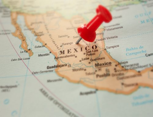 On August 10, 2018, an amendment to the Industrial Property Law will come into in force in Mexico.