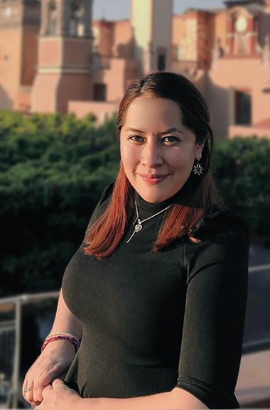 Diana Isabel Muñíz Juarez