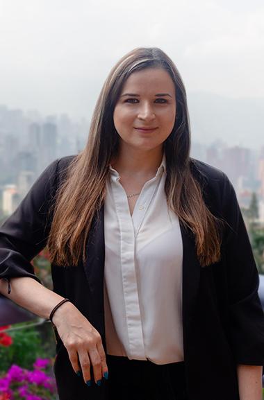 Isabel Cristina Piedrahita Correa