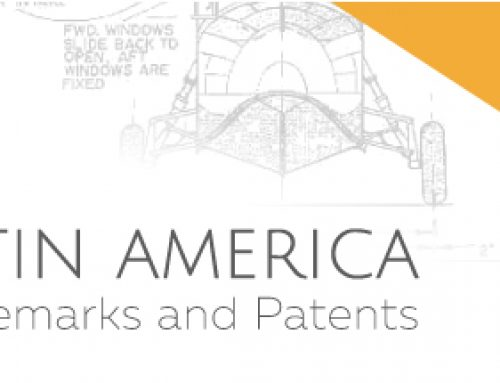 US patents will be protected faster in Mexico.
